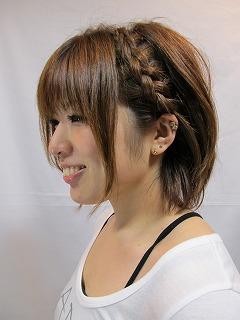 パルコ&髪型 116