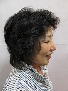 パルコ&髪型 121