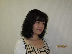 パルコ&髪型 124
